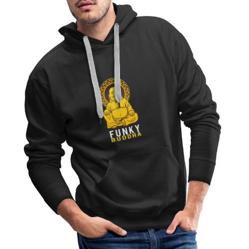 Funky Buddha - Männer Premium Hoodie