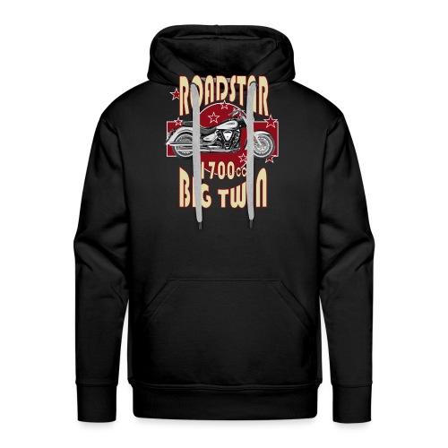 Roadstar 1700 - Mannen Premium hoodie