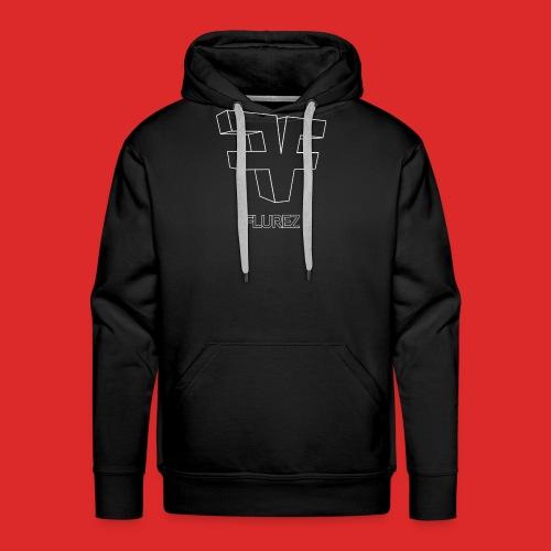 Männer T-Shirt - Männer Premium Hoodie
