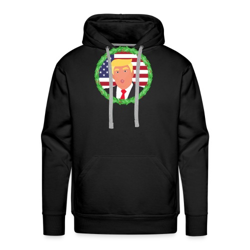 Trump Reef - Men's Premium Hoodie