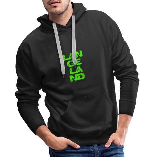 Langeland - Männer Premium Hoodie