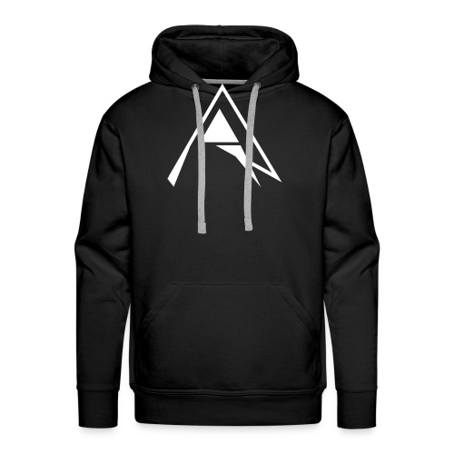 AndyLike 2016 A - Männer Premium Hoodie