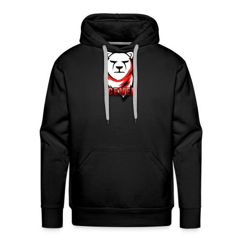 Ice Men Fashion - Mannen Premium hoodie