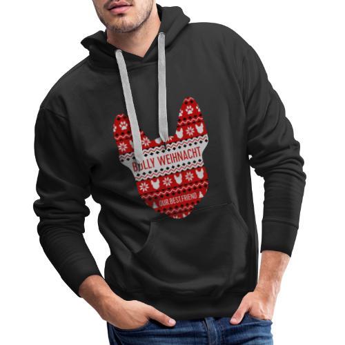 Bully Weihnacht Part 3 - Männer Premium Hoodie