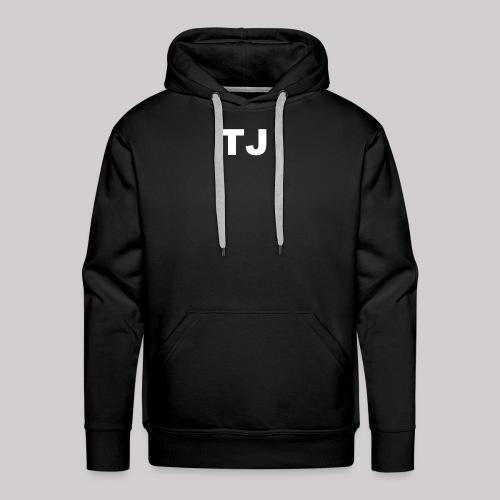 TJ Basic - Männer Premium Hoodie