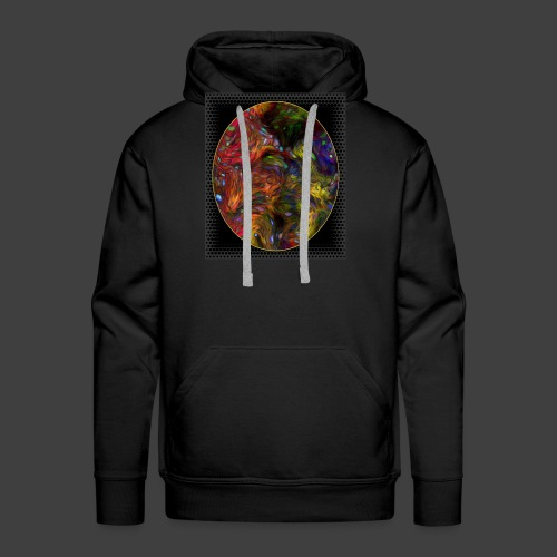 Who will arrive first - Men's Premium Hoodie