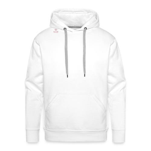 Real Suff - Mannen Premium hoodie