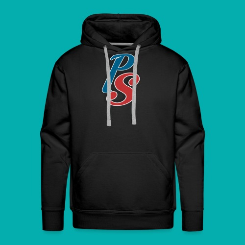 PS ~ Perfect Soldier - Mannen Premium hoodie