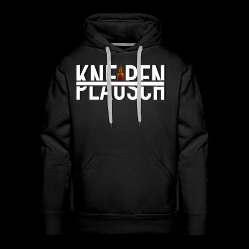 Kneipenplausch Big Edition - Männer Premium Hoodie