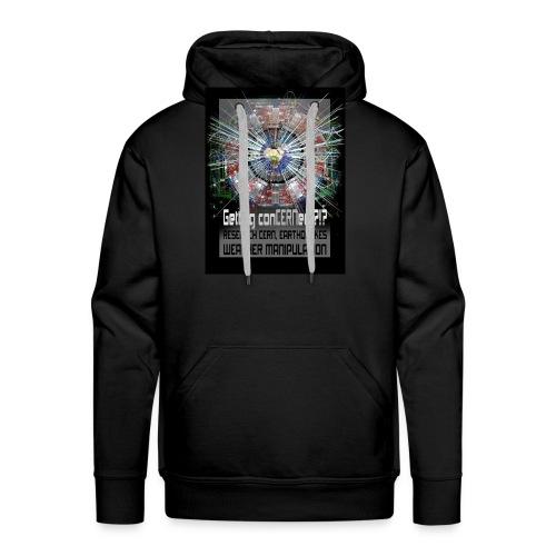 Getting conCERNed ?!? - Mannen Premium hoodie