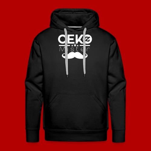 MrCekZ Frauen T-Shirt (Schwarz) - Männer Premium Hoodie