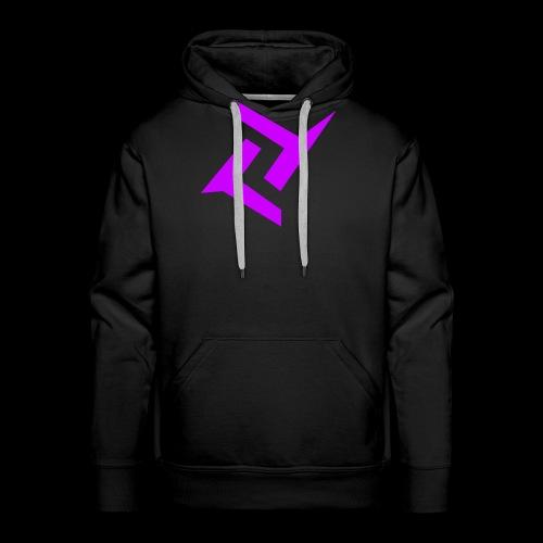 New logo png - Mannen Premium hoodie