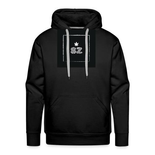 StonerZone - Men's Premium Hoodie