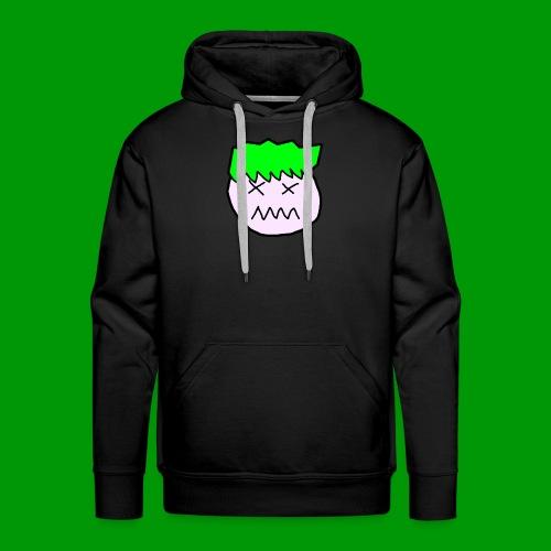 lil squeak - Men's Premium Hoodie