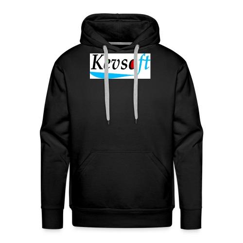 Kevsoft - Men's Premium Hoodie