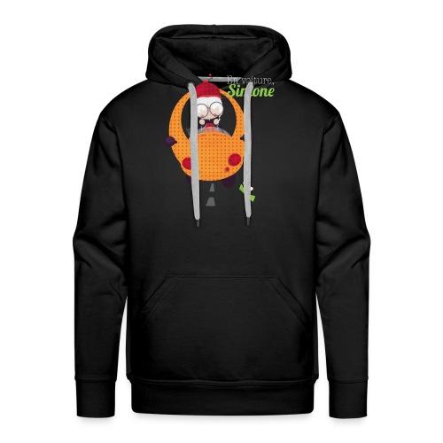AUTOSIMONE - Sweat-shirt à capuche Premium pour hommes