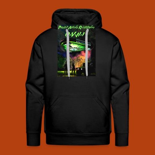 T Shirt ovni green 01 - Sweat-shirt à capuche Premium pour hommes
