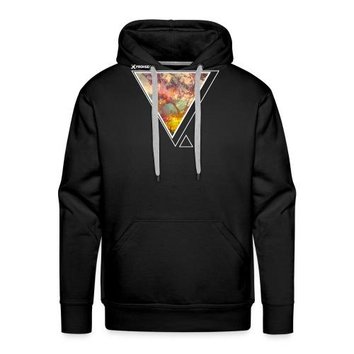 FROHSEiN Shirt Sum-Co-D03 - Männer Premium Hoodie