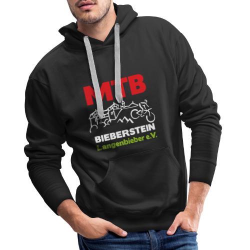 MTB Bieberstein 2021 - Männer Premium Hoodie