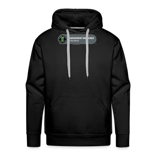 Achievement - Mannen Premium hoodie