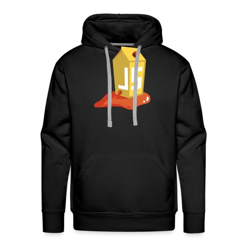OWASP Juice Shop - Männer Premium Hoodie