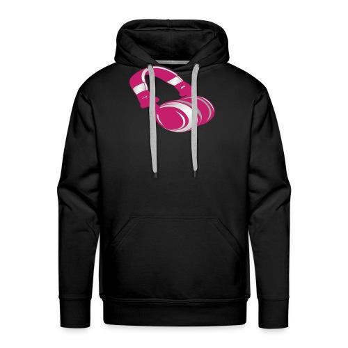 casq - Sweat-shirt à capuche Premium pour hommes