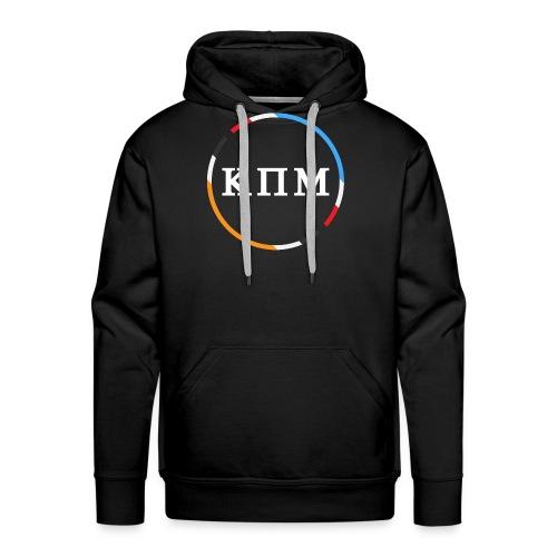 Hoodi - Männer Premium Hoodie
