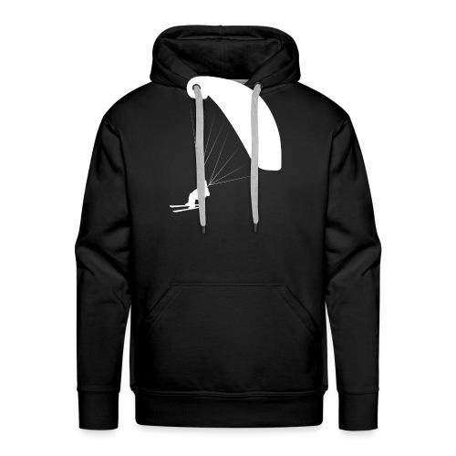 Speedflying Speedriding Paragliding - Männer Premium Hoodie