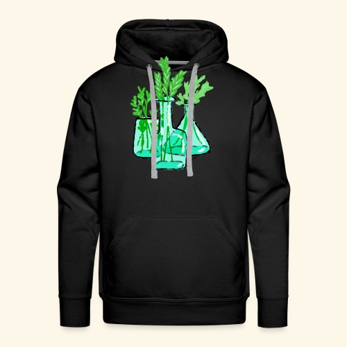 Plants - Men's Premium Hoodie