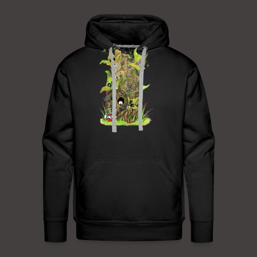 Ivy Death - Sweat-shirt à capuche Premium pour hommes