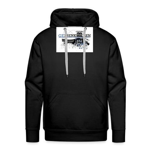 gelsenkirchen - Männer Premium Hoodie