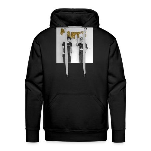 acmeparty - Männer Premium Hoodie