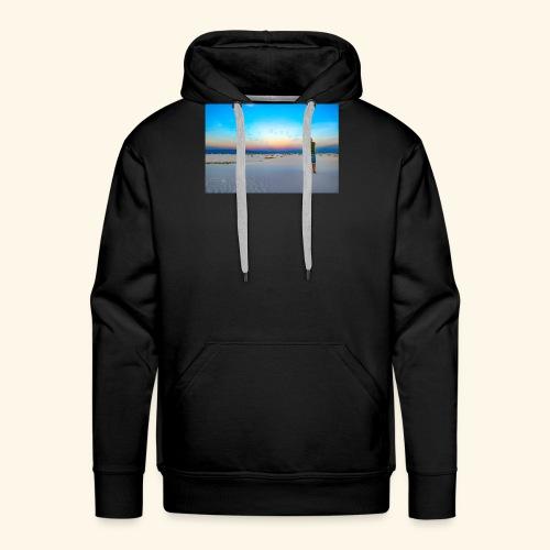 Belle image - Sweat-shirt à capuche Premium pour hommes