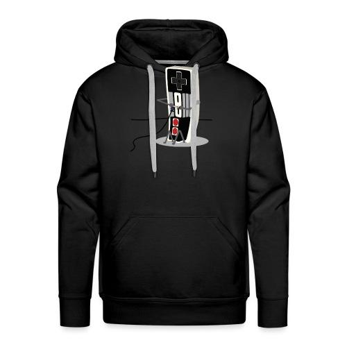 gamers - Sudadera con capucha premium para hombre