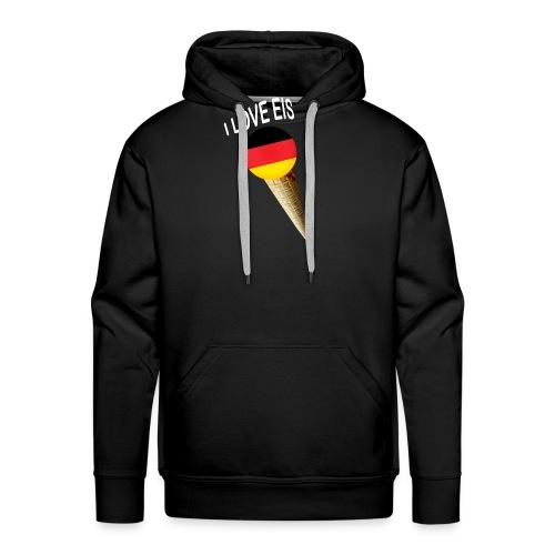 Fußball WM Geschenk Fan Weltmeister Deutschland - Männer Premium Hoodie