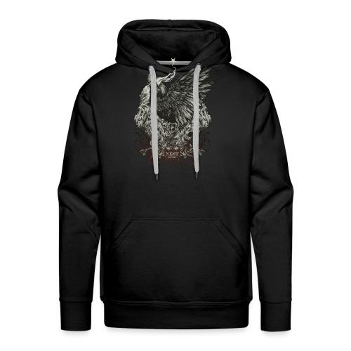 Thenest - Sweat-shirt à capuche Premium pour hommes