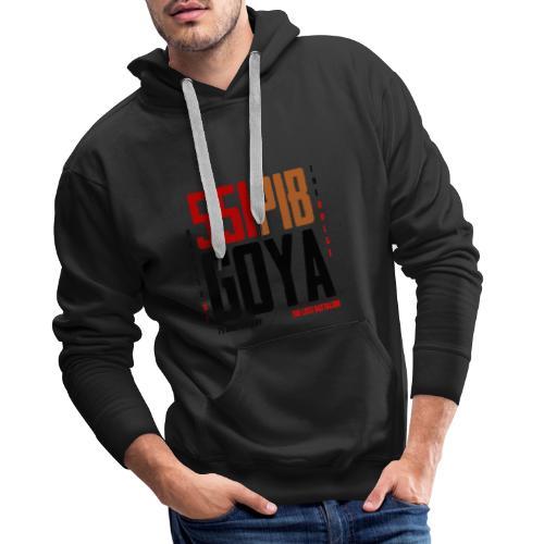 Chemise 551 PIB - Sweat-shirt à capuche Premium pour hommes