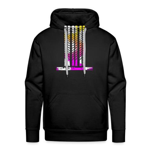 Pertigo4 lm - Sweat-shirt à capuche Premium pour hommes