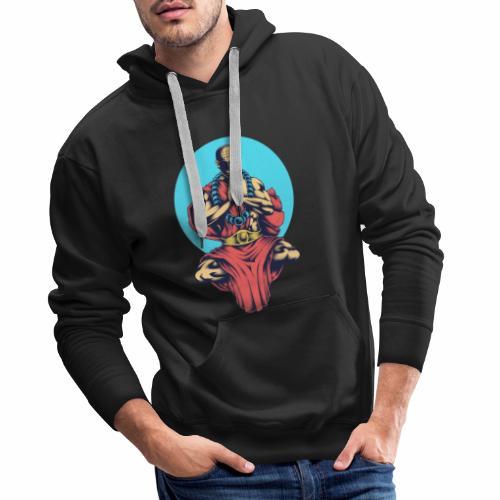Inner Peace Inner Peace Gift Idea - Men's Premium Hoodie