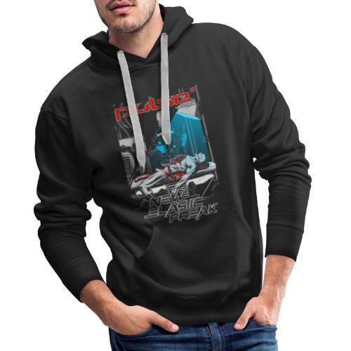 Pulse - New Elastic Freak - Shirt - Männer Premium Hoodie