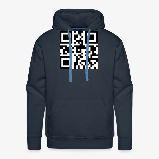 QR Code Unique