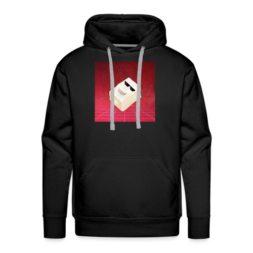 Tfue Logo - Sweat-shirt à capuche Premium pour hommes