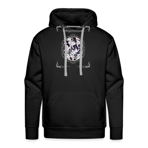 Angelinnitus Women's Organic Longsleeve Shirt - Men's Premium Hoodie