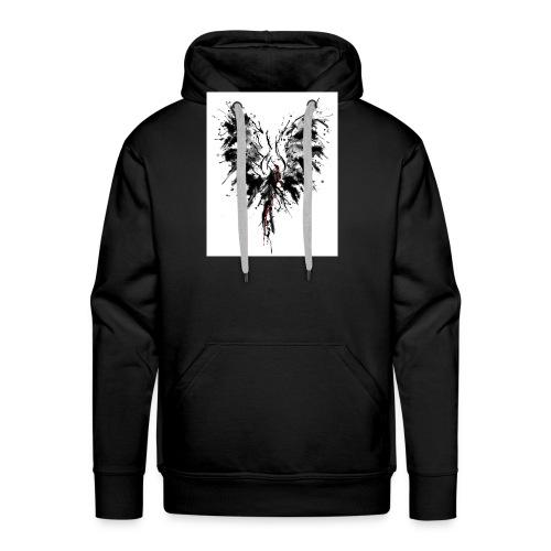 phoenix - Männer Premium Hoodie