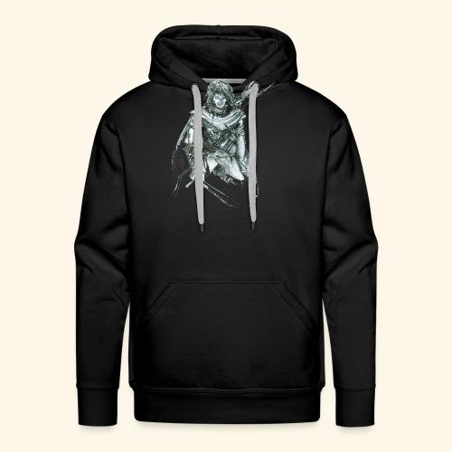 Thorn Gandir 5 - Männer Premium Hoodie