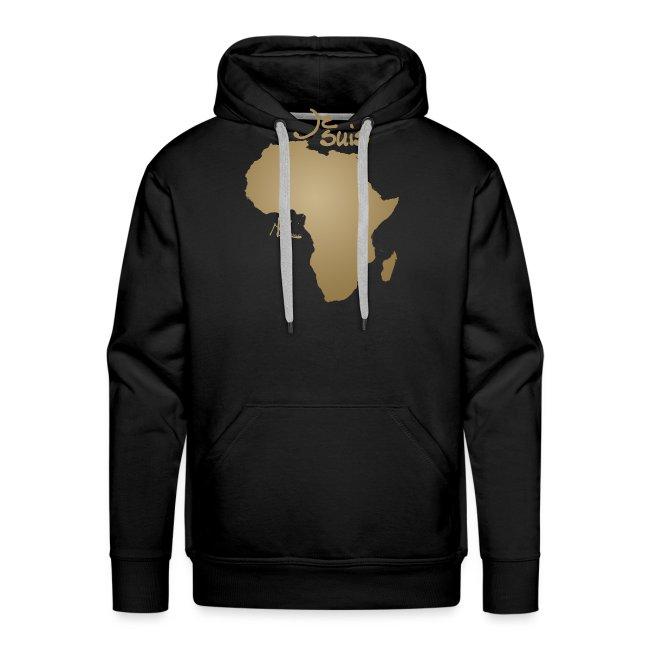 Je suis Afrique / Je suis Aklaaa