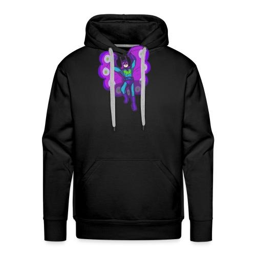 Butterflyman - Men's Premium Hoodie