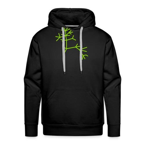 treeoflife - Mannen Premium hoodie