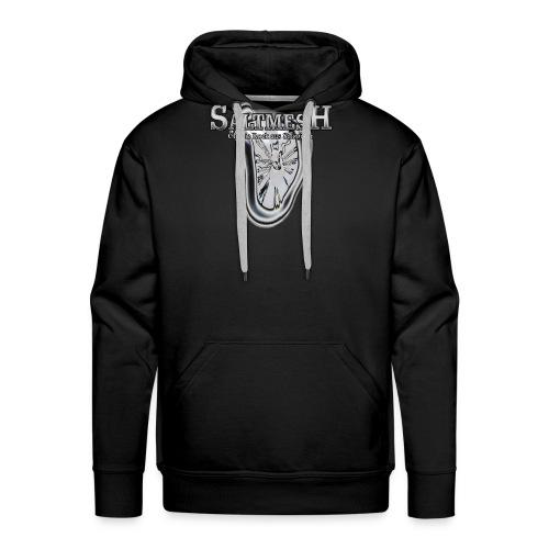 Saltmesh Stage Crew (Nur für unsere Roadies) - Männer Premium Hoodie