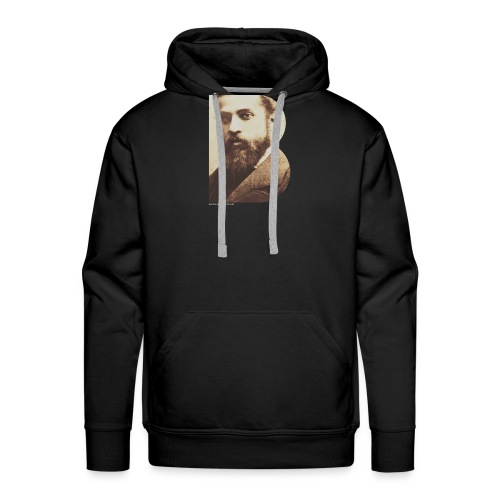 BT_GAUDI_ILLUSTRATOR - Men's Premium Hoodie